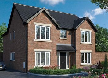 Thumbnail 4 bed semi-detached house for sale in The Wroughton, Hardwicke Grange, Meerbrook Way, Gloucester