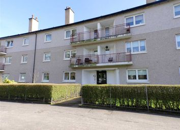 Thumbnail 2 bed flat for sale in Croftfoot Road, Croftfoot, Flat 1/1, Glasgow