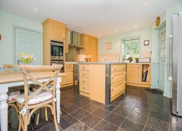 Thumbnail 4 bed semi-detached house for sale in Alston Lane, Alston, Preston