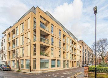 Thumbnail 2 bedroom flat for sale in Parr Street, London
