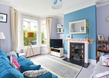 Thumbnail 3 bed terraced house for sale in Maple Road, Horfield, Bristol