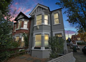 4 bed end terrace house for sale in Drayton Green, Ealing, London W13