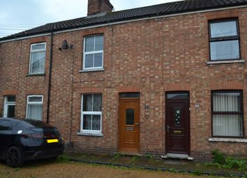 Thumbnail 3 bedroom terraced house to rent in Raymond Street, Wisbech