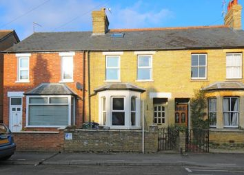 4 bed terraced house for sale in Ferry Road, Marston, Oxford OX3