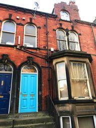3 bed flat to rent in St Michaels Road, Headingley, Leeds LS6