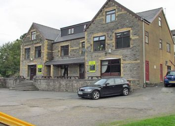 Thumbnail Pub/bar for sale in Ebbw Vale Substantial Former Hunting Lodge NP23, Gwent
