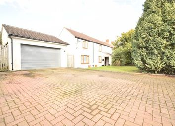 Thumbnail 3 bed end terrace house for sale in Poplar Road, Warmley