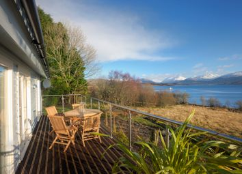 Thumbnail 2 bed detached bungalow for sale in South Shian, Benderloch