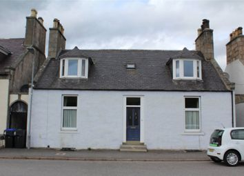 Thumbnail 4 bed detached house to rent in Station Square, Lumphanan, Banchory