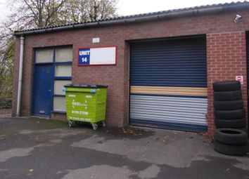 Thumbnail Light industrial to let in Unit 14, Monks Way, Lincoln
