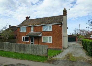 Thumbnail 3 bed detached house for sale in Welland Road, Upton-Upon-Severn, Worcester