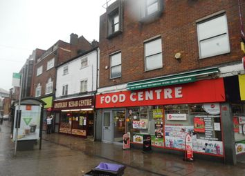Thumbnail 1 bed flat to rent in Frogmoor, High Wycombe