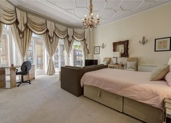 Thumbnail Studio for sale in Egerton Gardens, Knightsbridge