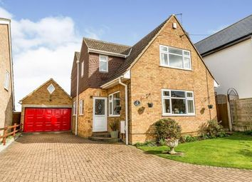 3 bed detached house for sale in High Street, Great Houghton, Northampton, Northamptonshire NN4