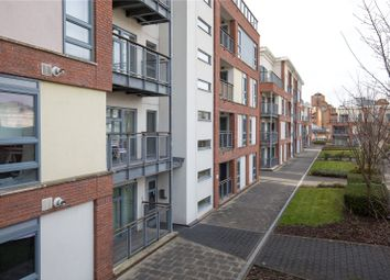 Thumbnail 1 bed flat for sale in Horizon, Broad Weir, Bristol