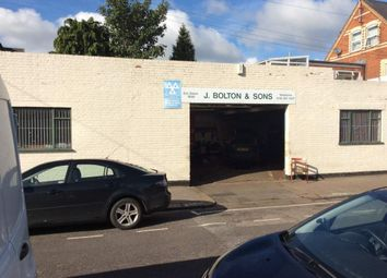 Thumbnail Parking/garage for sale in Alma Street, Reading