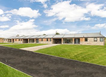 Thumbnail 3 bed barn conversion for sale in Bradley Hall Farm Phase 2, South Wylam, Northumberland