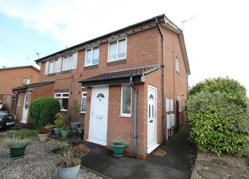 2 bed flat for sale in Holbein Close, Bedworth CV12