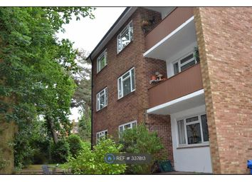 Thumbnail 3 bed flat to rent in Branksome Wood Road, Poole