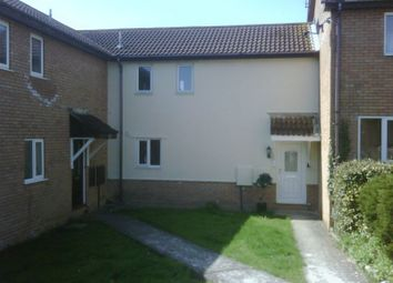 Thumbnail 2 bed terraced house to rent in Shakespeare Drive, Llantwit Major