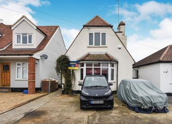 2 bed detached house for sale in Prittlewell, Southend-On-Sea, Essex SS2