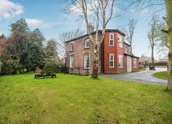 Thumbnail 5 bed detached house for sale in Damfield Lane, Maghull, Liverpool