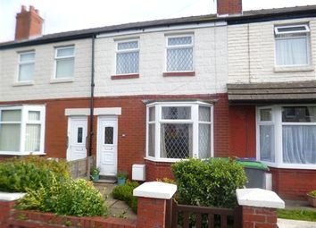 Thumbnail 2 bed property to rent in Endsleigh Gardens, Blackpool