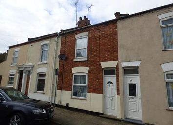 Thumbnail 2 bedroom terraced house for sale in Somerset Street, Northampton, Northamptonshire, Northants