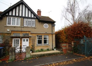 Thumbnail 3 bed end terrace house for sale in Fleet Road, Chippenham