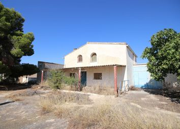 Thumbnail 8 bed country house for sale in 30510 Yecla, Murcia, Spain
