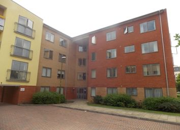 Thumbnail 2 bed flat for sale in Kilby Road, Stevenage, Herts