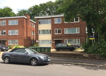 Thumbnail 1 bedroom flat to rent in Woodside Court, Woodside Road, Southampton