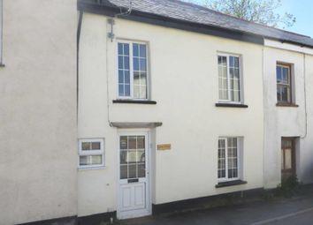 Thumbnail 2 bed terraced house to rent in Bridgerule, Holsworthy