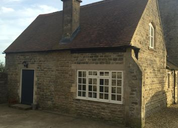Thumbnail 2 bed property to rent in Little Faringdon, Lechlade