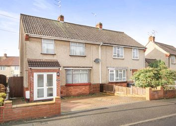 Thumbnail 3 bedroom semi-detached house for sale in Royal Road, Mangotsfield, Bristol