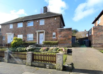2 bed semi-detached house for sale in Richmond Hall Crescent, Sheffield S13