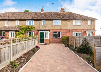 Thumbnail 3 bed terraced house for sale in Kings Avenue, Rye
