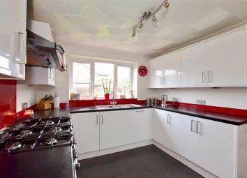 Thumbnail 3 bed detached house for sale in Ellesmere Mews, New Romney, Kent