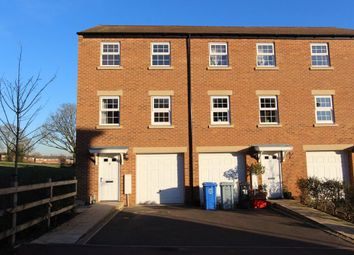 Thumbnail 3 bedroom property to rent in Horse Fair Lane, Rothwell, Kettering
