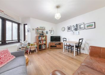 Thumbnail 1 bed flat for sale in Hillfield Avenue, Crouch End, London
