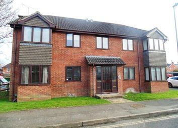 Thumbnail 2 bedroom flat to rent in Pittard Road, Basingstoke