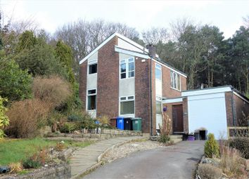 Thumbnail 3 bed property for sale in Parkwood Drive, Rawtenstall, Rossendale