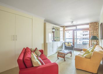 1 bed maisonette for sale in Barbican, London EC2Y
