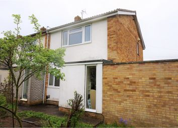 Thumbnail 3 bed end terrace house for sale in Bisley, Yate