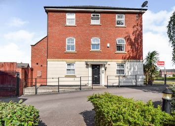 Thumbnail 3 bed end terrace house for sale in Sandhills Avenue, Hamilton, Leicester