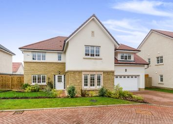 Thumbnail 5 bedroom detached house for sale in Mearnswood Lane, Newton Mearns, Glasgow