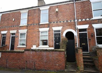 Thumbnail 2 bed terraced house for sale in Edward Street, Derby, Derby