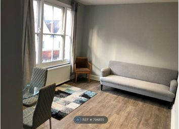Thumbnail 3 bed flat to rent in Ranston Street, London