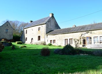 Thumbnail 2 bed detached house for sale in 56300 Le Sourn, Morbihan, Brittany, France