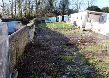Land for sale in Heol Y Bryn, Pontyberem, Llanelli SA15